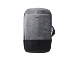 Acer SLIM 3in1 Backpack grey