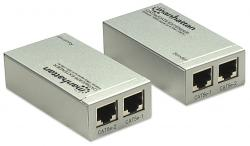 Manhattan HDMI extender Cat5e/Cat6