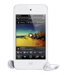 Apple IPOD TOUCH4