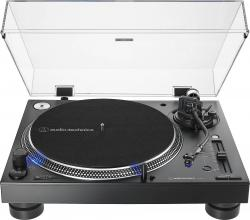 Audio-Technica AT-LP140XP čierny