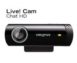 Creative Creative LIVE! Cam Chat HD