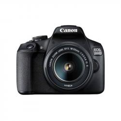 Canon EOS 2000D + EF-S 18-55mm IS II + 30€ CASHBACK
