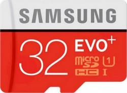 Samsung 32 GB EVO Plus