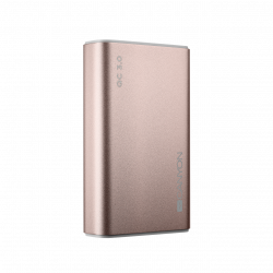 Canyon 10000 mAh Quick Charge 3.0 Power Delivery ružovo-zlatý