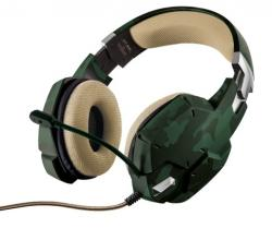 Trust GXT 322C Carus green camouflage