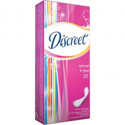 Discreet Normal Plus 20ks