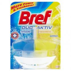 Bref Duo Aktiv 50ml Lemon