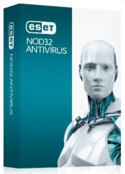ESET NOD32 Antivirus 2PC + 1rok