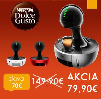 dolce gusto 79,90€