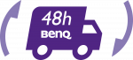 BENQ Monitory 3Y ONSITE 48h