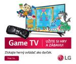 LG Full HD TV + Quick Remote