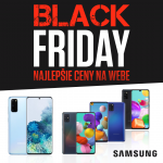 SAMSUNG | BLACK FRIDAY!